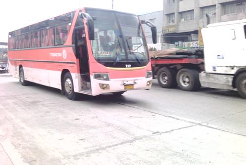 Transportpro Service Inc. T12