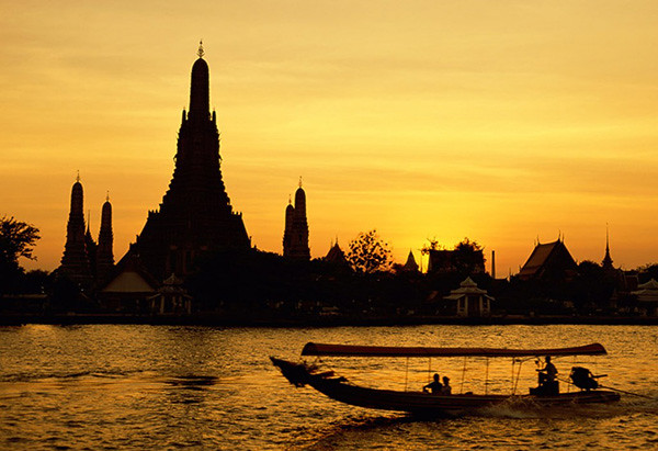 Thái Lan luôn thu hút khách du lịch từ khắp nơi trên thế giới.