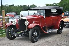 NF5377 (stamper104) Tags: park classic car vintage classiccar transport british oldcar tatton 1927 crossley worldcars worldtransportation alltypesoftransport anykindofvehicles transportintheframe transportoftheworld worldwidecars