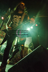 Suicidal Angels - Sala Caracol - 12/03/2015