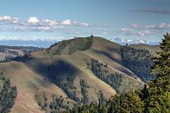 Joseph Canyon overlook (david drexler) Tags: usa mountains oregon landscape joseph unitedstates bluemountains canyon enterprise ooolookit