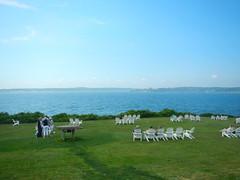Castle Hill Inn, Newport RI (mitchposk) Tags: ocean nature beautiful outdoors scenery rhodeisland castlehill 7113