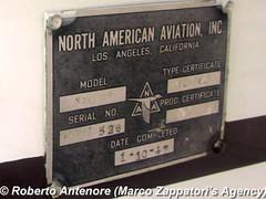 """North American Aviation L-17 """"Navion"""" (Marco Zappatori's Agency) Tags: northamerican marcozappatorisagency l17navion robertoantenore n8537h robertahdonaldhgibson"""