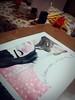 Le fabuleux destin d'Amélie Poulain (Desenhos Kheilla Reis) Tags: illustration drawing draw ilustração lefabuleuxdestindaméliepoulain améliepoulain tintaguache