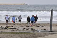 Bastiagueiro 150323 (Alberto Segade) Tags: nikon surf barco playa surfing galicia deporte nikkor ftbol mera oleiros acorua bastiagueiro atraque nikkorzoomlens remolcadores nikond300 nikon80200afs sertosa albertosegade mraquarius