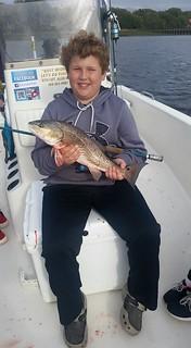 kid-friendly fishing charters amelia island
