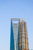 Shanghai WFC & Jin Mao tower 1 / 上海环球金融中心 & 金茂大厦 1 (freshwater2006) Tags: china skyscraper 中国 上海 pudong jinmao rascacielos 金茂大廈 上海环球金融中心 shanghaiwfc shanghaishi shanghái