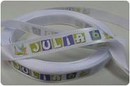 Fita de cetim personalizada (adora.presentes) Tags: de fita cetim personalizada