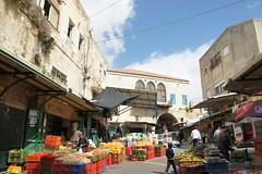 Nazareth, Israel, March 2015