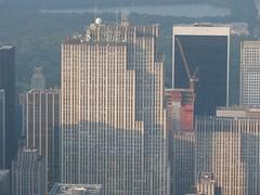 Midtown Manhattan (Dan_DC) Tags: ge 30rockefellerplaza 30rock midtown skyscrapers manhattan newyorkcity nyc centralpark solowbuilding 9west57 gebuilding generalelectric iconicskyscraper landmark highrise architecture