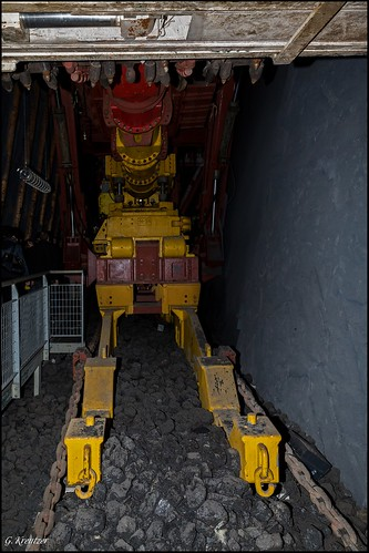 Petite-Rosselle 57 (Musée de la mine Wendel)