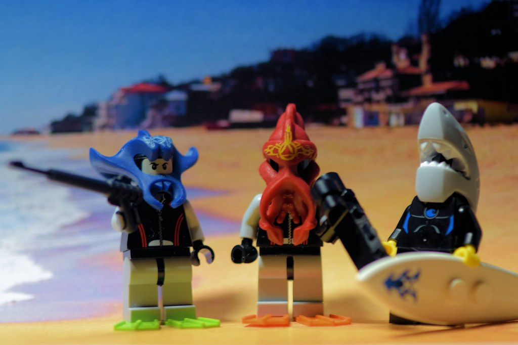 Lego Shark Toys For Boys : The world s best photos of lego and squid flickr hive mind