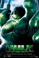 The Hulk 1 เดอะฮัลค์ มนุษย์ตัวเขียวจอมพลัง ภาค 1