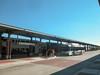 20061111 35 Fort Worth, Texas (davidwilson1949) Tags: railroad bus texas transit tre fortworth trinityrailwayexpress fwta
