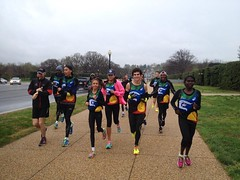 "Group run around Washington DC2 • <a style=""font-size:0.8em;"" href=""https://www.flickr.com/photos/64883702@N04/17214881276/"" target=""_blank"">View on Flickr</a>"