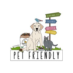 Verdeando Fest Pet Friendly