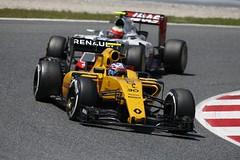 Formel 1 - Mit Vollgas durch die Strassenschluchten: Renault freut sich auf Heimrennen (motorholic7) Tags: race f1 racing montecarlo monaco renault grandprix formula1 fia motorsport formel1 2016 monacogp motorholic gpspanien