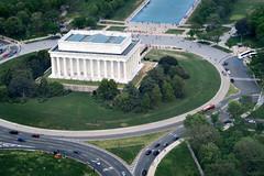 Lincoln Memorial, Washington DC (AGrinberg) Tags: french greek bacon memorial abraham national lincoln 1922 mal doric guerin piccirilli 54498lincolnmemorial