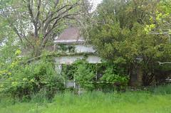 Coldenham Farm (rchrdcnnnghm) Tags: house abandoned farm newburghny orangecountyny coldenhamny oncewashome