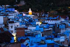Chefchaouen (BeijosGitanos) Tags: travel morocco chaouen chefchaouen bluecity bluepearl