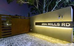 28a Mills Road, Glenhaven NSW