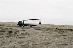() Tags: sea wild film beach canon landscape photography natural ae1 alice empty  solitary   yeh