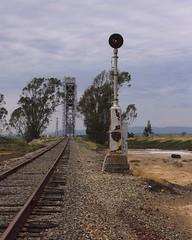 Brazos Railroad Bridge is lightly used. (SolanoSnapper) Tags: northerncalifornia 6ws sixwordstory railways napacounty napariver napasonomamarshes brazosrailroadbridge