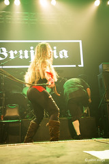 BRUJERIA_33 (Pablo Aliaga) Tags: chile santiago rock metal canon mexico drum stage guitarra heavymetal jackson fender fotos 5d gibson esp guitarrista sonido brujeria rockerio kamazu fotosdepac