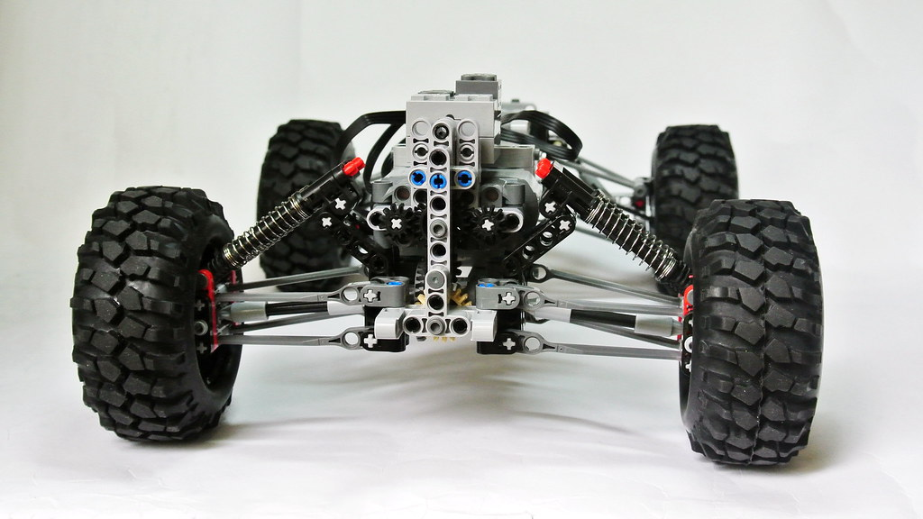 The Worlds Best Photos Of Chassis And Moc Flickr Hive Mind