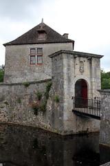 IMG_5727 (chad.rach) Tags: château montesquieu gironde brède