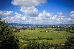 piccolaumbria-8 (Andrea Bolognesi) Tags: sky italy colors clouds 35mm landscape ancient religion jazz stfrancis perugia assisi umbria sanfrancesco frati francescani canon6d ef35mm2is