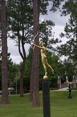 Artemisian (jasonlttl) Tags: nola sculpturegarden