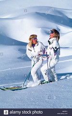 BLW040008 (onesieworld) Tags: vacation two people woman snow ski sexy sports sport vertical standing laughing fun happy person women break skiing adult duo young stop 80s groove rest leisure persons sideview onepiece adults sidebyside recess vacations skier humanbeing 90s kinky grownups catsuit snowsuit onesie humanbeings lateral wintersports vacationing grownup vitality timeoff joiedevivre winterholidays winterholiday skisuit panelformat zestforlife nexttoeachother 2030years highsize eisure
