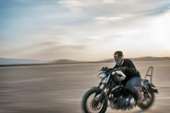 Untitled (ctklink) Tags: california lake zeiss desert dry tyler carl harleydavidson motorcycle elmirage klink nikcollection sonnartfe1855