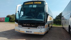 Coopers Tours SM08SUN (The Broadsman) Tags: pontins