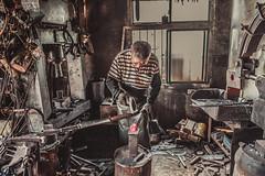 - Blacksmith (Andy-Hsieh) Tags: zeiss 50mm sony carl f2 24mm blacksmith za a7 ssm planar distagon a7ii  a72 a7m2 ilce7m2