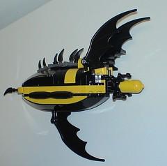 366 Days of Junior Lego - Day 176 (adventuresinlego) Tags: lego batman dccomics moc 365project legomoc 365daysoflego 366daysoflego