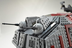 AT-TE36 (clebsmith) Tags: starwars lego walker