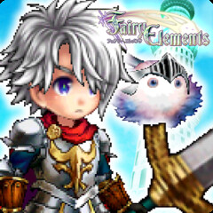 RPG Fairy elements - Android & iOS apps - Free (jpappsdl) Tags: world japan japanese fight song free kingdom adventure fairy fantasy rpg armor weapon knight strong material yamato ios crisis android element servant apps drilling bgm rpgfairyelements takashisasai