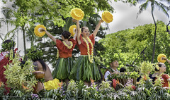 100th Anniversary King Kamehameha Celebration Floral Parade 2016 100 (JUNEAU BISCUITS) Tags: flowers floral festival hawaii nikon oahu anniversary kamehameha hula parade lei celebration hawaiian honolulu leis float royalty monarchy kingkamehameha hawaiiana kamehamehadayparade nikond810