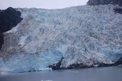 cep-dsc_0459 (honeyGwhiz) Tags: alaska glaciers princewilliamsound fjord floatingice miniicebergs