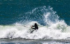 7P7A2713 (Mark Ritter) Tags: ocean california sport kitesurfing pch
