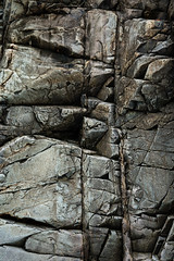 Ogunquit-61 (Hunt Conard) Tags: abstract beach cliff ocean rockface sea seashore