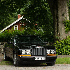 _DSC0636fb (Helge360) Tags: classic car continental veteran bentley mlnlycke