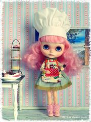 Zoe's Little Bakery 2of17