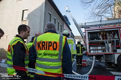 Dachstuhlbrand Asylbewerberheim Rdesheim 17.03.15 (Wiesbaden112.de) Tags: brand feuer feuerwehr rdesheim asylantenheim asylbewerber asylheim dachstuhlbrand notunterkunft grosbrand