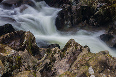 Aira Force Flow (juliereynoldsphotography) Tags: longexposure lake waterfall force district cumbria aira