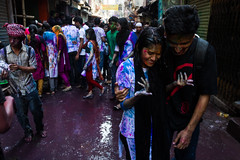 Bliss (The Finest Soldier [Passionate Learner]) Tags: world life street camera people woman man color love canon photography nikon asia earth streetphotography dhaka sylhet bangladesh chittagong mohammadsaifulislam saif1045gmailcom thefinestsoldiersphotostream insightphotographyymailcom