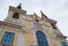 Igreja da Penha, Penha, Rio de Janeiro, Brasil, 2015 (maurosaitu) Tags: brazil church rio brasil de janeiro igreja penha nossasenhoradapenha