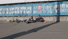 Homeless in Kiev (Craig Copestake) Tags: street leica homeless streetphotography kiev